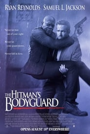The Hitman's Bodyguard (2017) English Full Movie Watch Online