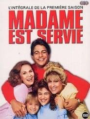 Madame est servie Saison 7