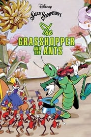 The Grasshopper and the Ants