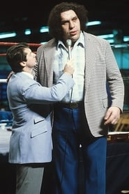 Regarder Andre the Giant