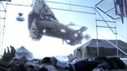 Battlestar Galactica 3x4