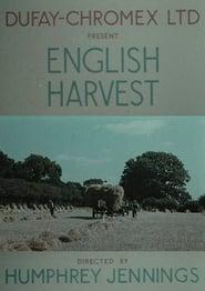 English Harvest (1938)