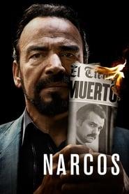 Poster Narcos 2017