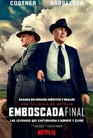 Imagen Emboscada final (2019) The Highwaymen