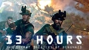 EUROPESE OMROEP | 13 Hours: The Secret Soldiers of Benghazi
