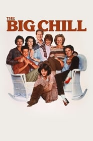 Poster The Big Chill 1983