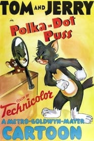 Polka-Dot Puss 1949