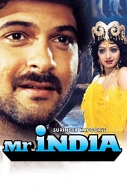 Mr. India (1987) Full Movie Online Download