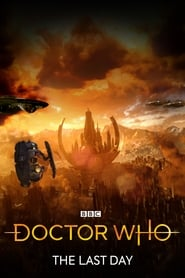Doctor Who: The Last Day 2013