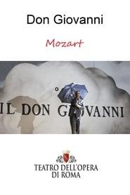 Don Giovanni - Opera di Roma 2019