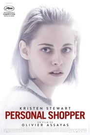 Personal shopper en streaming