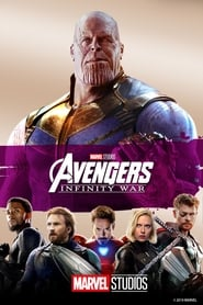 Avengers 3 Infinity War (2018) อเวนเจอร์ส อินฟินิตีวอร์