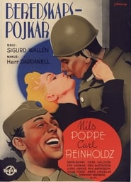 Beredskapspojkar 1941