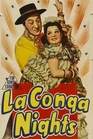 La Conga Nights 1940