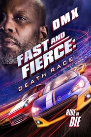 Fast and Fierce: Death Race (Hindi Dubbed)