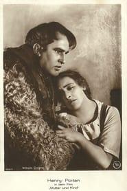 Mutter und Kind 1924