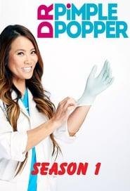 Dr. Pimple Popper - Season 1 (2018) poster