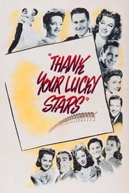 Thank Your Lucky Stars Poster