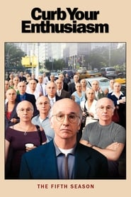 Curb Your Enthusiasm - Season 10 Season 5