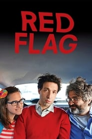 Poster for Red Flag