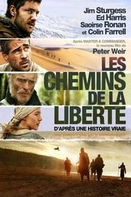 Poster Les Chemins de la liberté 2010