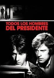 Todos los hombres del presidente (1976) | All the President
