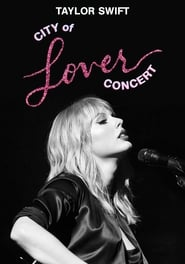 Taylor Swift City of Lover Concert [2020]