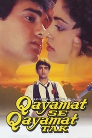Qayamat Se Qayamat Tak 1988 Hindi Movie WebRip 400mb 480p 1.3GB 720p 4GB 9GB 1080p