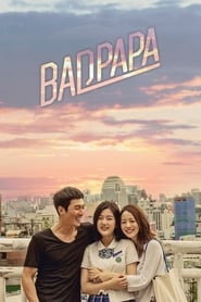 korean drama Bad Papa