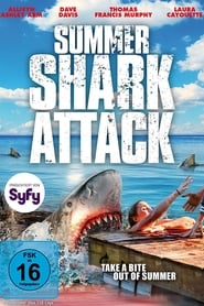 Summer Shark Attack (2016)