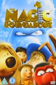 Poster The Magic Roundabout 2005