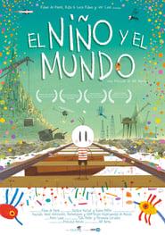 El Niño y el Mundo (2014)