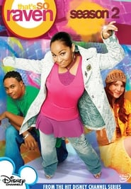That's So Raven: Season 2