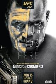 UFC 252: Miocic vs. Cormier 3 [2020]