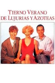 Tierno verano de lujurias y azoteas 1993