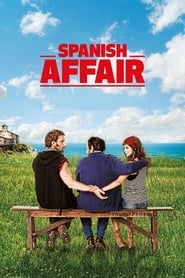 Poster Spanish Affair 2014