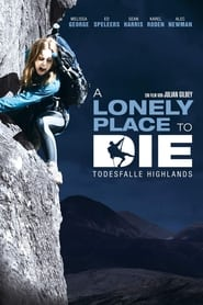 A Lonely Place To Die - Todesfalle Highlands 2011