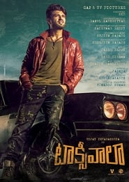 Taxiwaala (2018) Telugu Full Movie Watch Online Free