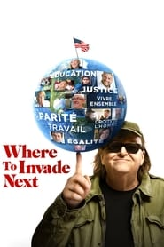 Regarder Where to Invade Next