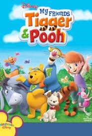 My Friends Tigger & Pooh Season 1 Episode 34