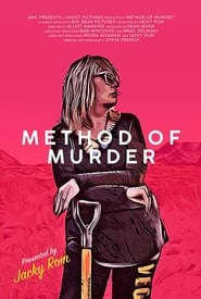 Method of Murder (2017)