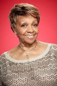 Cissy Houston isHerself