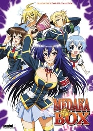 Medaka Box Season 1 Episode 2