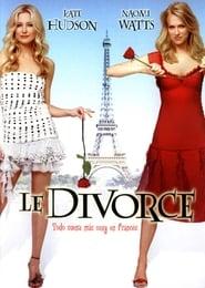 Le Divorce 2003