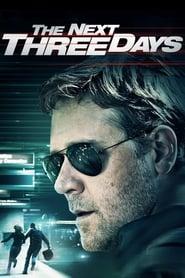 Poster The Next Three Days 2010