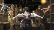 Attack on Titan: No Regrets en streaming