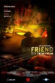 unfriend streaming
