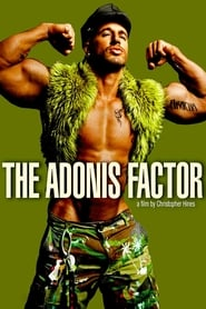The Adonis Factor (2010)