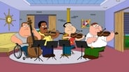 Family Guy Season 15 Episode 13 : The Finer Strings