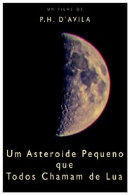 A Little Asteroid Called Moon